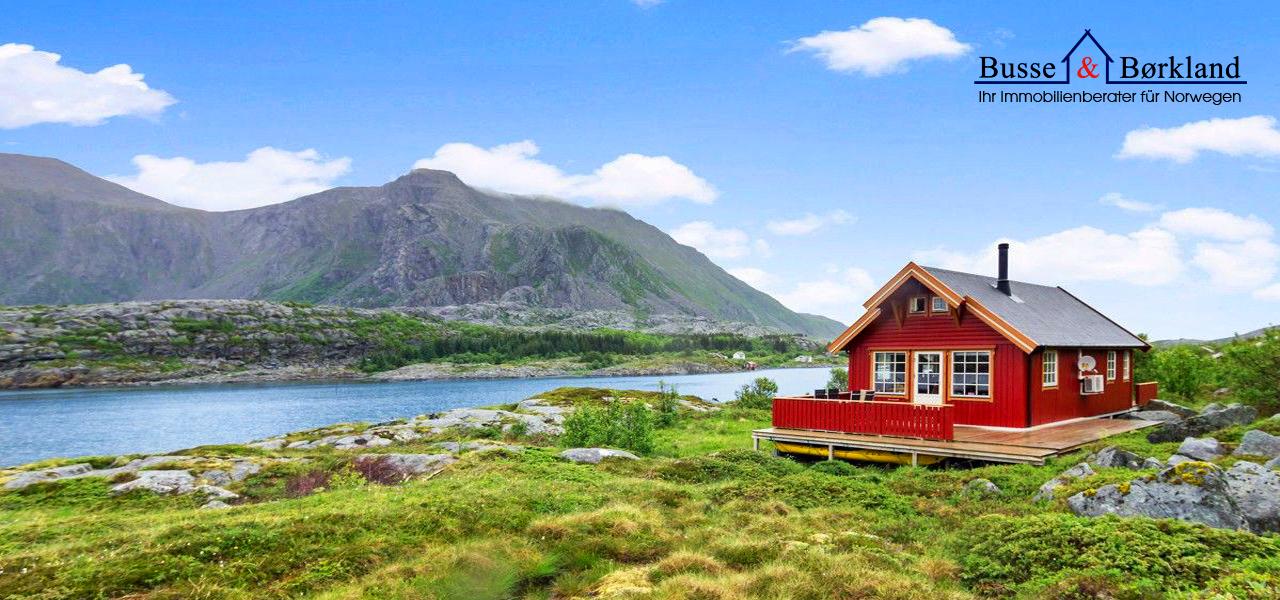 Häuser In Norwegen Kaufen